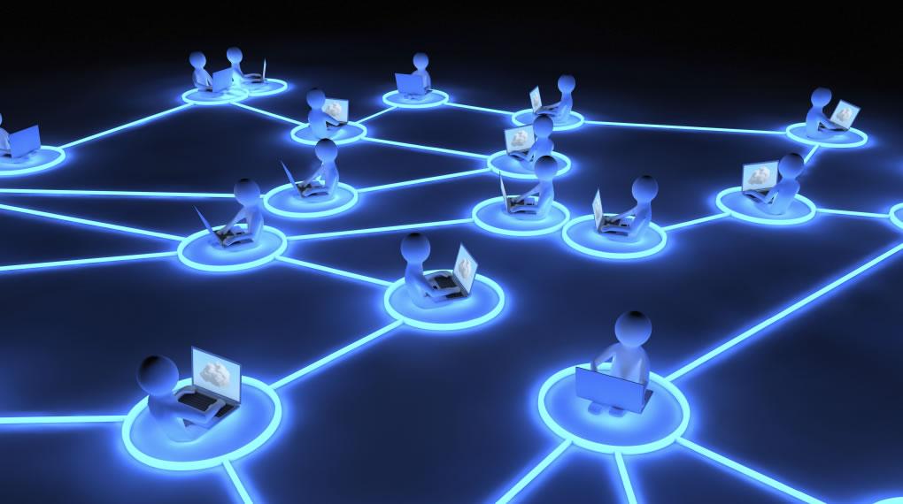 Internet e Mídias Sociais