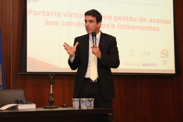 Regional do Secovi retoma discussão sobre portaria virtual