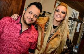 """Lucas & Priscila conquistam o público com a nova turnê """"Se entrega sem medo"""""""