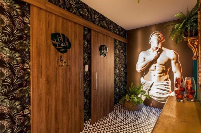 Design e iluminação de São José ganham destaque na Casa Cor Bahia