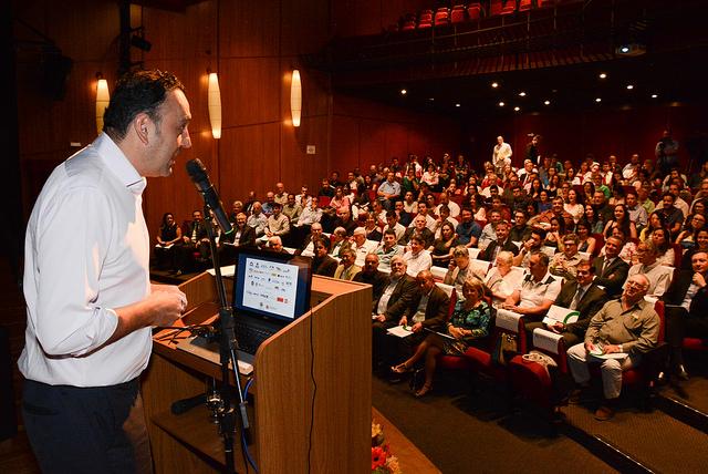 Seminário URB SJC é sucesso em público e em conteúdo