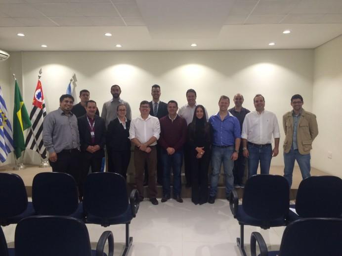 1º TECHDAY – Novas tecnologias para a construção civil na Aconvap