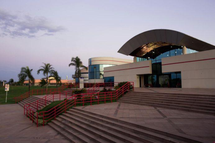 Parque Tecnológico recebe seminário da indústria aeroespacial