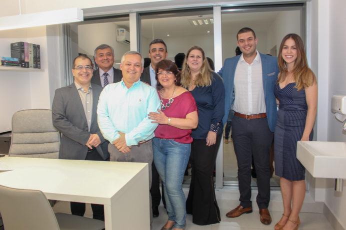 IATO Gastro Clínica é inaugurada em São José