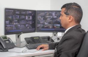 Condomínios adotam novo sistema integrado de proteção