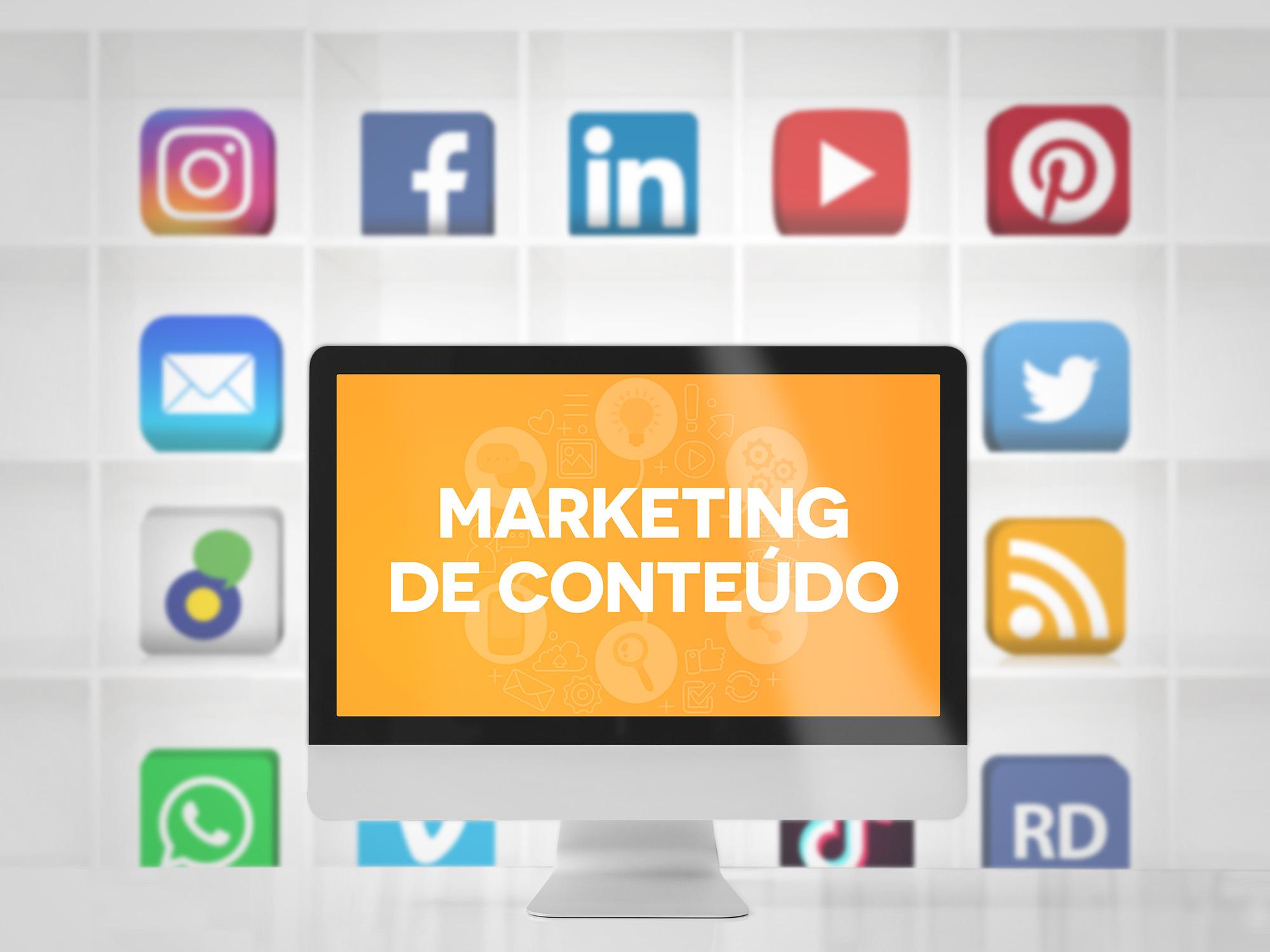 Marketing de Conteúdo para o pós Covid-19